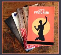 biographie, écrivain public en Isère, Anne Pinturier, 38490 Saint André le Gaz